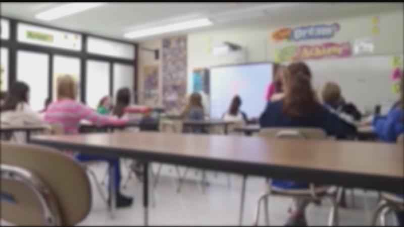 Local school systems call for an end to high stakes testing
