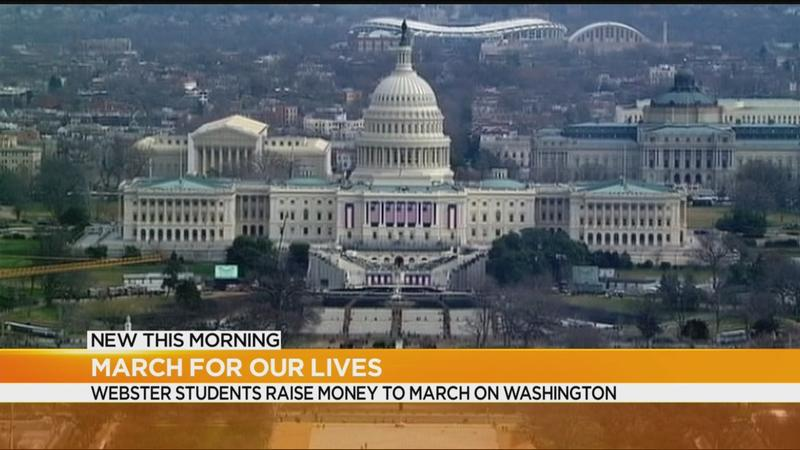 Local students to join national 'March for Our Lives'