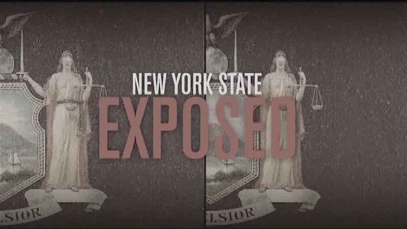 NYS Exposed: Why do all the state government depts. & agencies have to be centralized in Albany?
