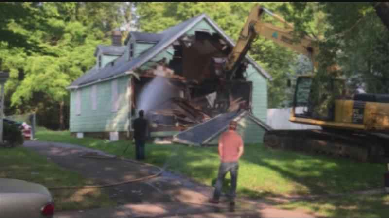 News10NBC Investigates: Sale of homes marked for demolition is happening in the suburbs too