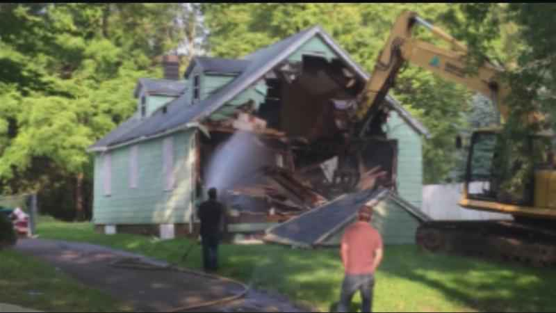News10NBC investigation into auctions of demolition homes gets city and county to change policy
