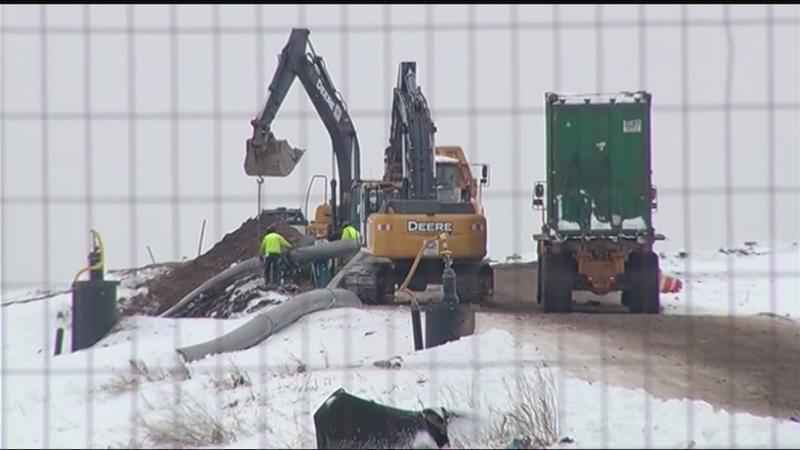 Perinton landfill owner cited by New York DEC