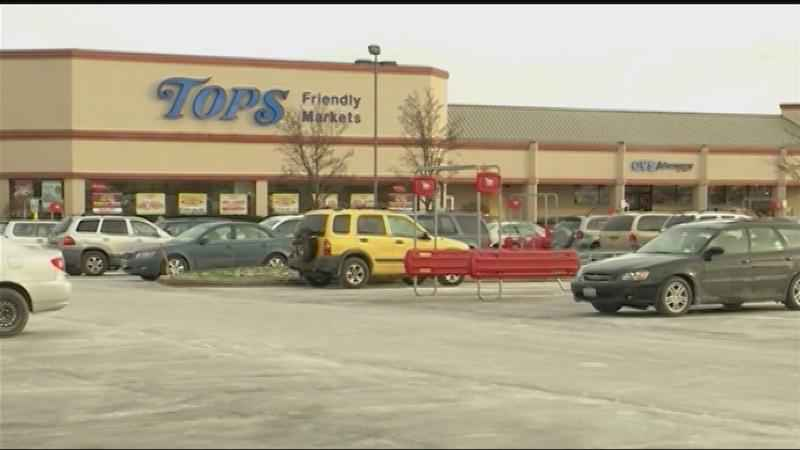 Report: Tops Friendly Markets planning for bankruptcy