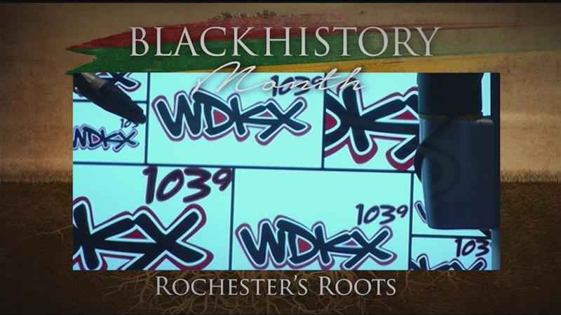 Rochester's Roots: Andrew Langston, founder of WDKX-FM