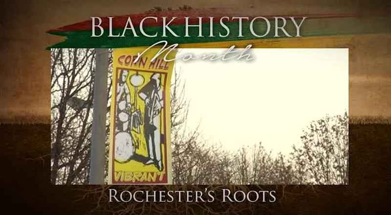 Rochester Roots: Corn Hill Neighborhood