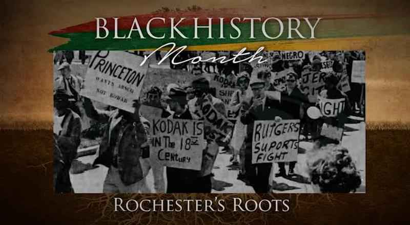 Rochester's Roots: Honoring the FIGHT organization
