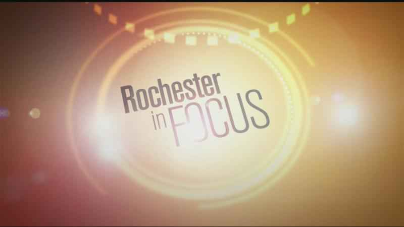 Rochester in Focus 2/25/2018