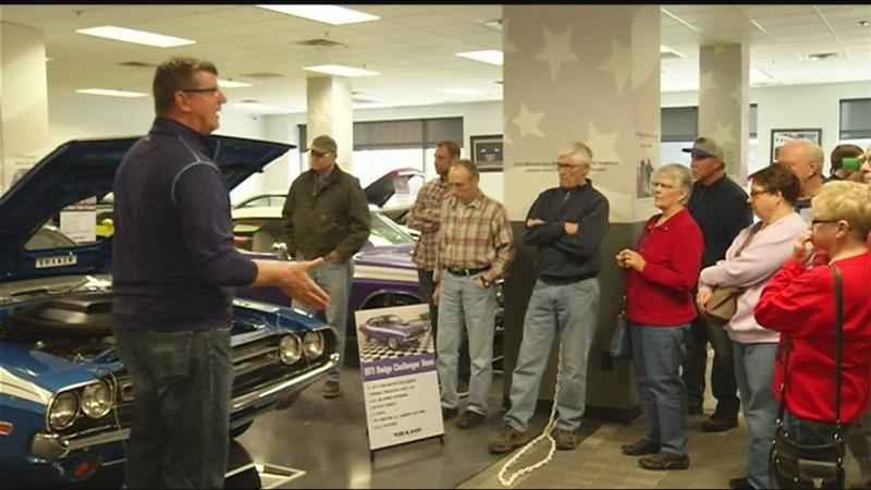 Rochester welcomes Auto Museum to downtown