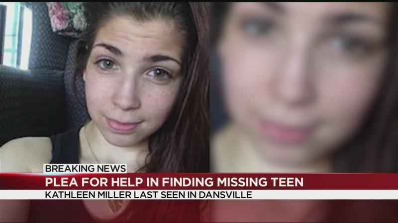 Police: Missing Wayland teen located
