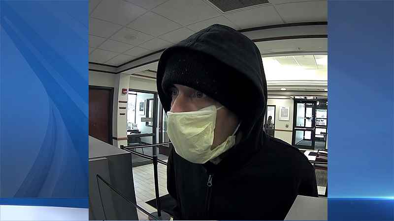 Police seeking suspect in Gates robbery