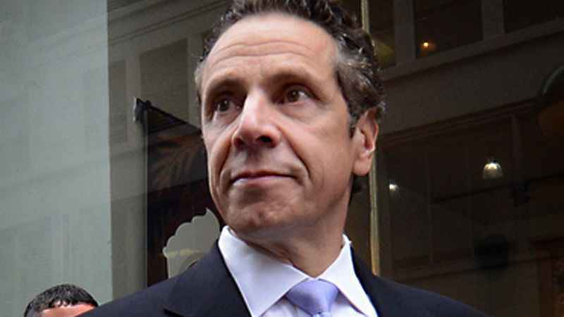 Cuomo blames Trump as $8 billion pulled from NYS for Medicaid program