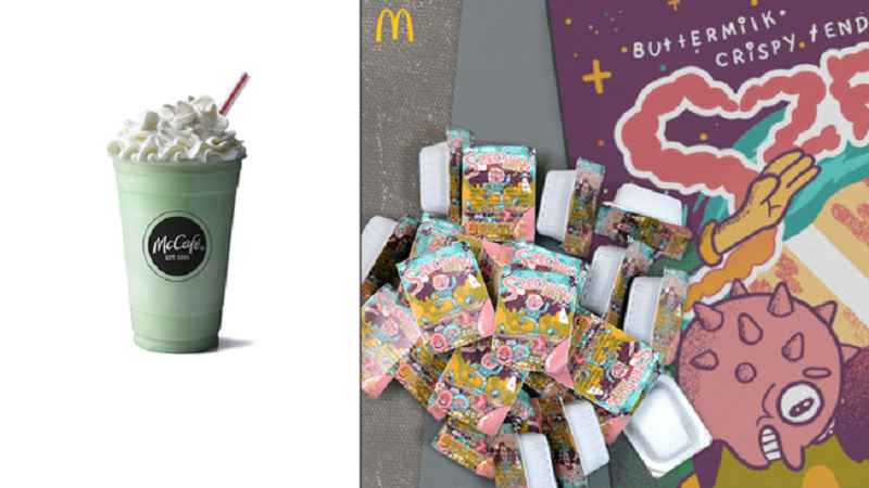 Is McDonald's Szechuan Sauce returning?