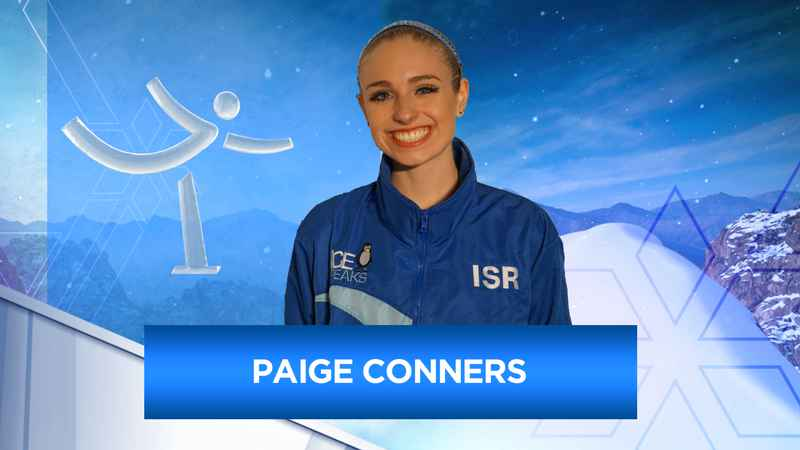 Olympic competition ends in PyeongChang for Pittsford's Paige Conners