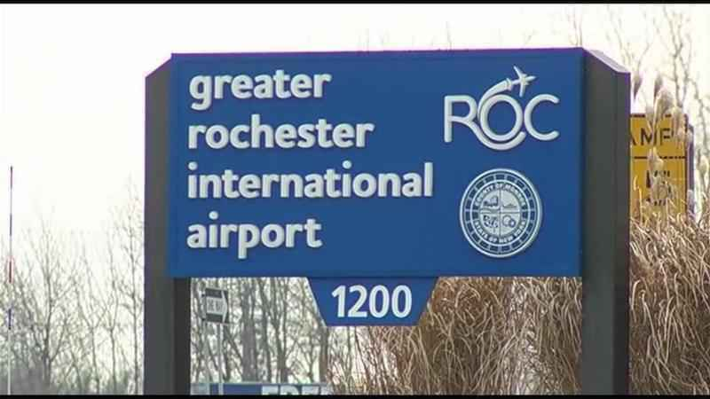 New National Museum of Play Zones arriving at ROC Airport