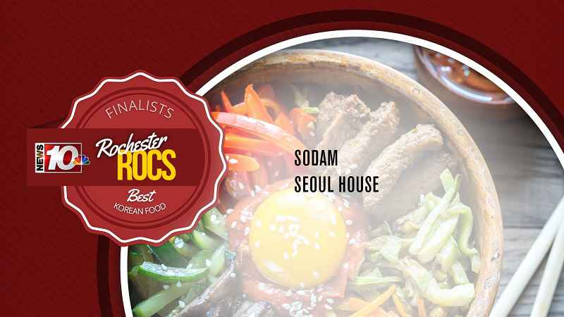 Voting Is Now Open For Rochester Rocs Best Korean Food Wheccom