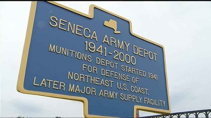 SENECA CO. BOS: Resolution to oppose incinerator passes unanimously (full coverage)