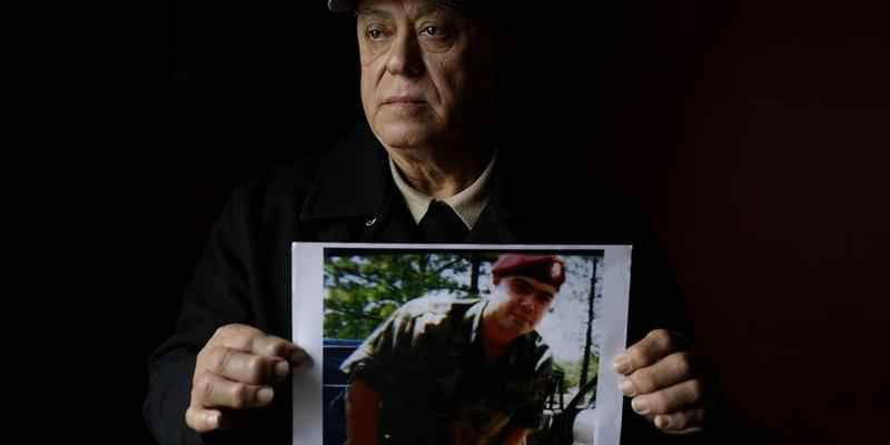 Deported US Army veteran blames PTSD for drug conviction