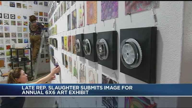 A surprise discovery by a Rochester art center