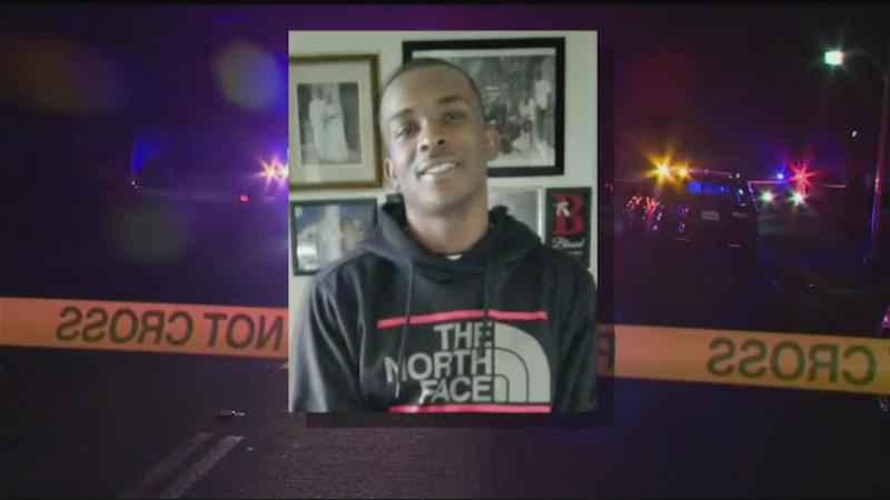More protests over death of Sacramento man