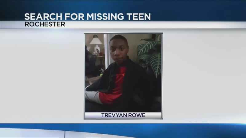 Community comes together as search for missing teen enters third day; RPD looking into tips