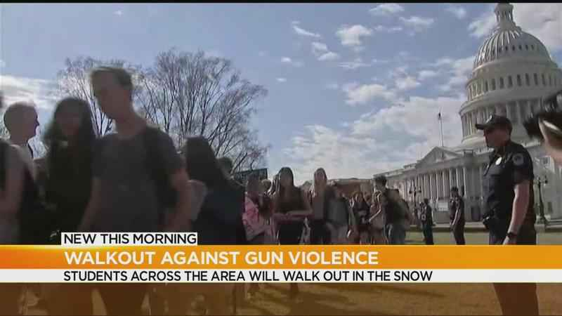 Local students to hold walkout to advocate for gun reform