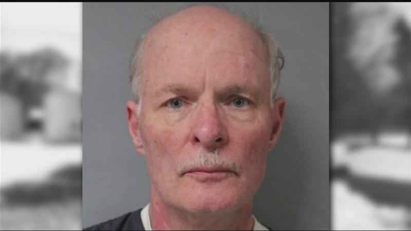 Perry Town Board member, retired deputy charged with murder