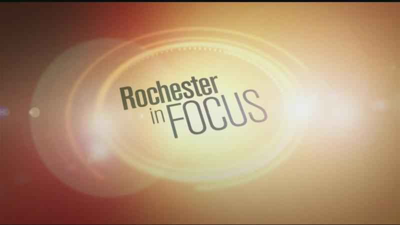 Rochester in Focus for 3/11/18