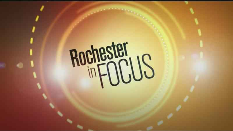 Rochester in Focus for 3/25/18