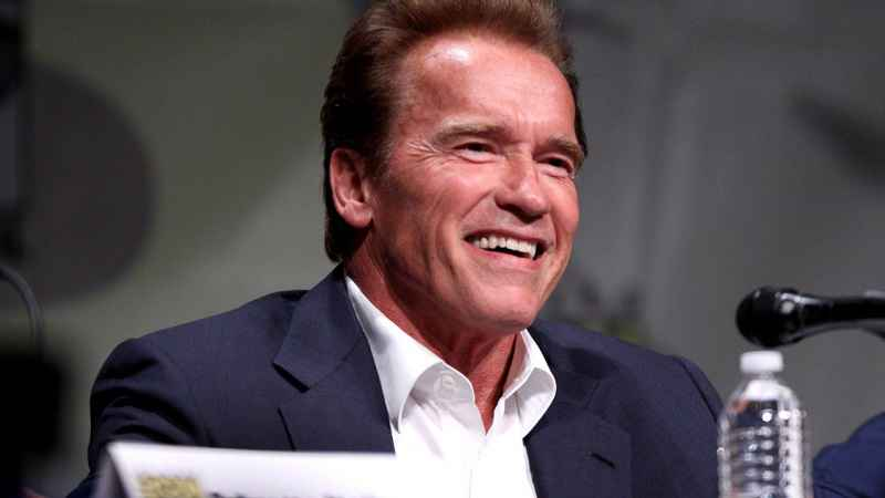 Arnold Schwarzenegger 'undergoes emergency heart surgery'