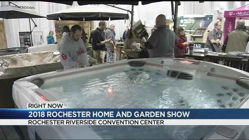 Stylist And Luxury Arizona Home And Garden Show. The Rochester Home and Garden Show exhibiting fun design