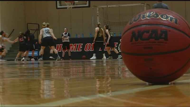 U of R and RIT prepare for women's basketball Sweet 16 showdown