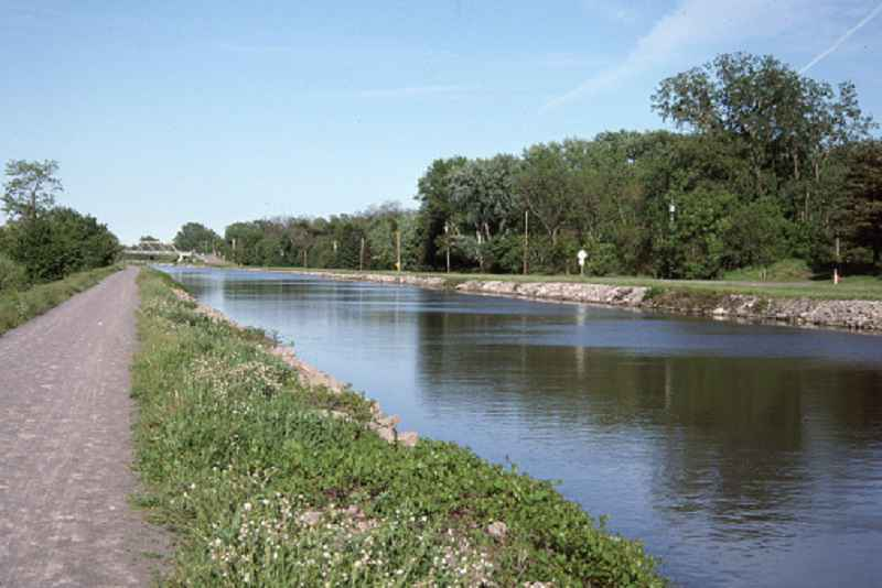 Emergency repairs to begin on Erie Canal embankment