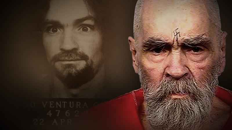 Bizarre battle over body of Charles Manson won by his grandson