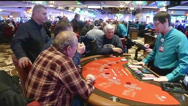 Oneida County Executive against bailing out del Lago Resort and Casino