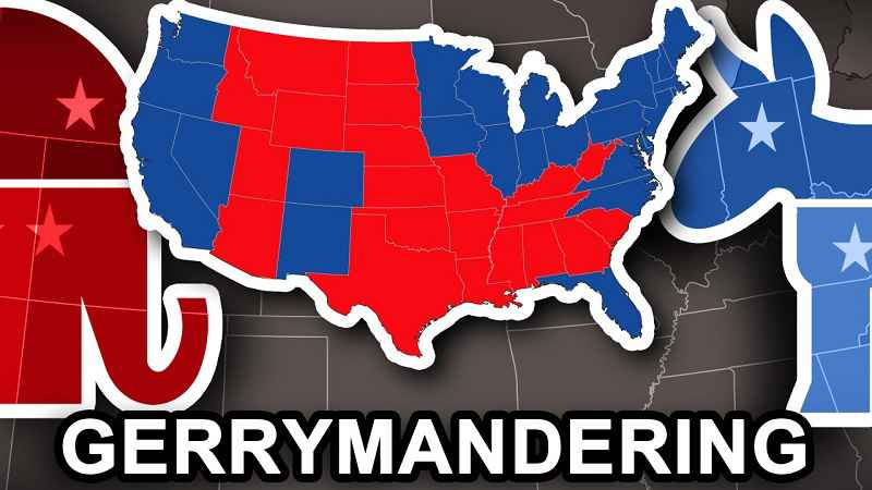 Supreme Court puts gerrymandering in the spotlight