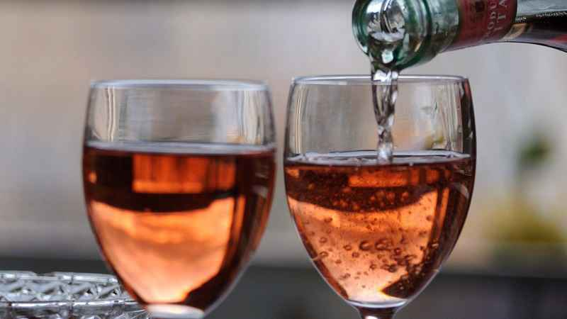 Finger Lakes Wine Competition not just for wine lovers