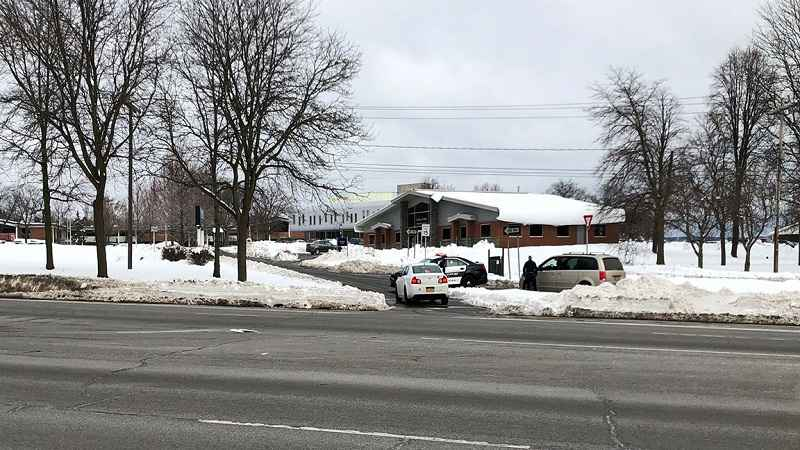 Utica College on lockdown after 'real, credible' threat