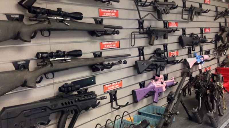 New York offering recertification for assault weapons online