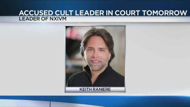 Accused Albany cult leader to be in court Friday