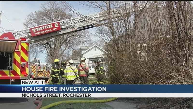 Pets Killed in Fire at Unoccupied Sioux Falls Home