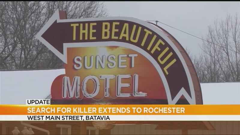 Investigation in Batavia stabbing death turns to Rochester