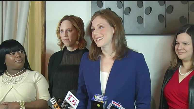Rachel Barnhart officially announces bid for 25th Congressional District seat