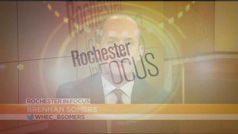 Rochester in Focus 4/22/18