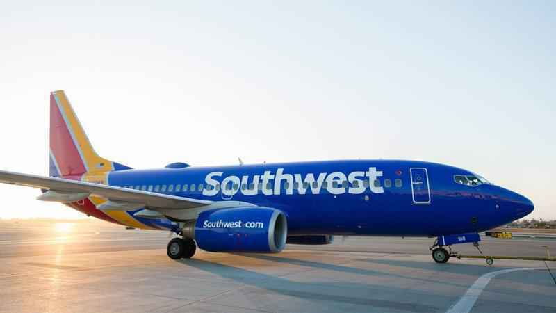 Southwest cancels 40 flights Sunday for accelerated engine inspections