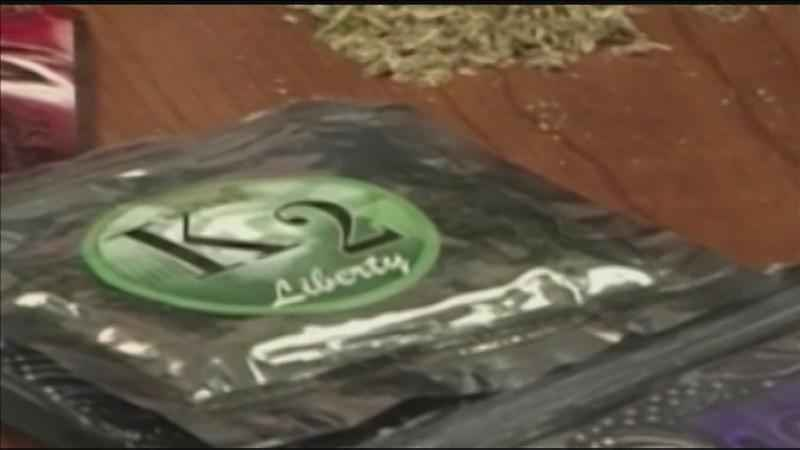 NY Officials: Synthetic Marijuana Laced With Rat Poison