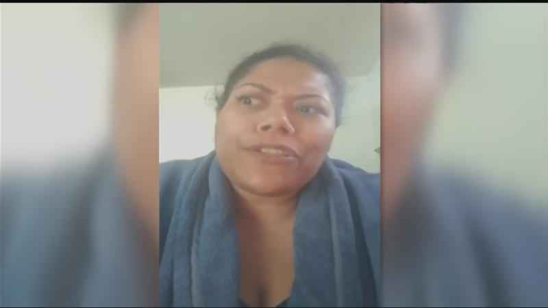 Woman believed to be Leticia Astacio tried to buy a gun on Monday