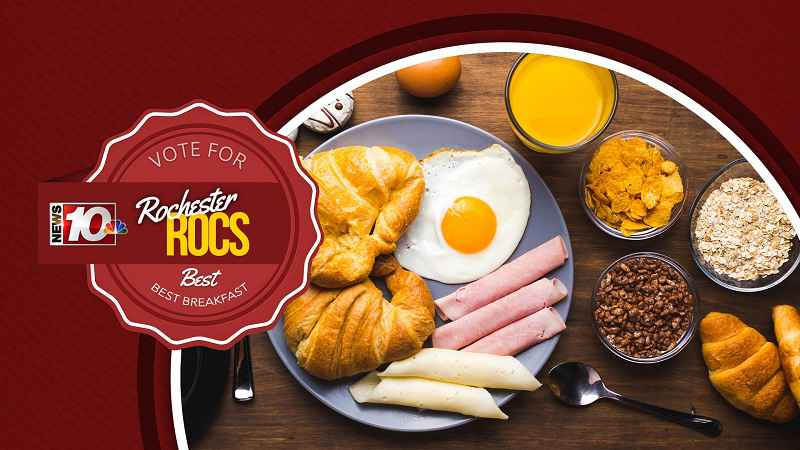 Nominations are open for best local breakfast spot!