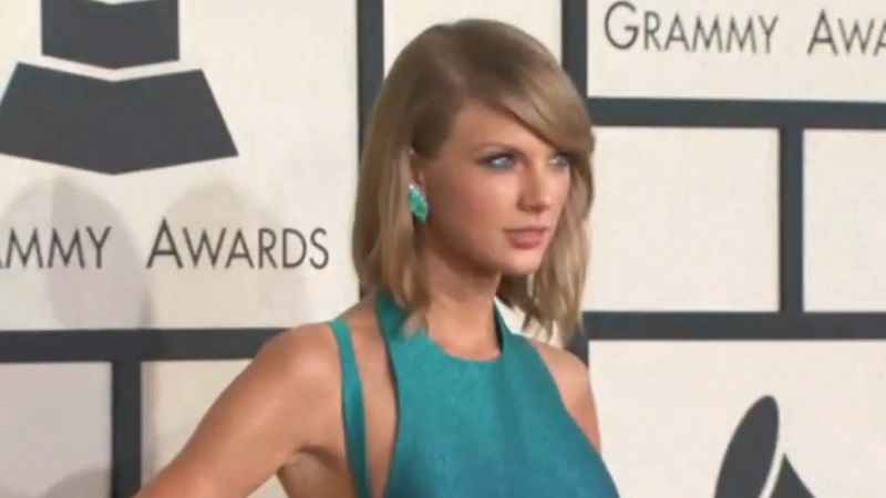 Fla. man broke into Taylor Swift's NYC home, took nap