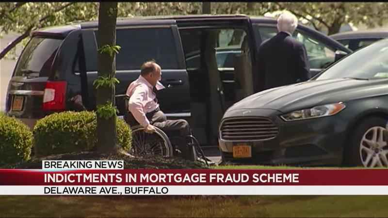 4 men indicted in multi-million dollar mortgage fraud scheme