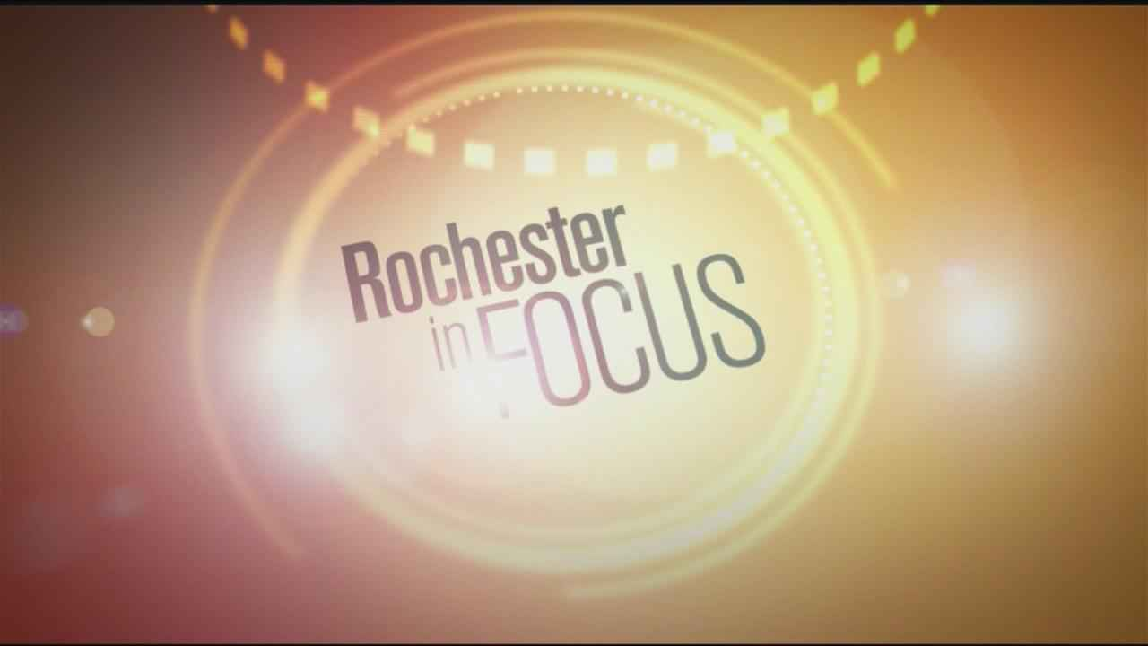 Rochester in Focus 5/27/18